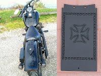 """Iron Cross"" Custom Set for Night Train 2000"