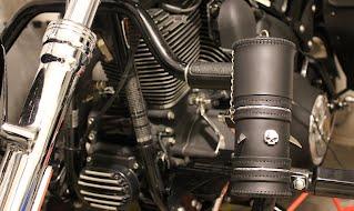 Stylish beverage bottle and bottle holder for your bike