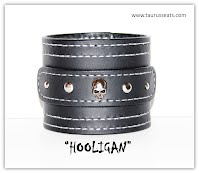 http://www.etsy.com/ca/listing/215786696/bikers-leather-cuff-bracelet-wristband