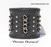 www.etsy.com/ca/listing/164793147/black-leather-bracelet-cuff-custom